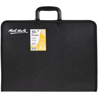 Mont Marte Portfolio A3 | Prices Plus