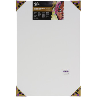 Mont Marte Double Thick Canvas 60.9 x 91.4cm | Prices Plus