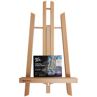 Mont Marte Medium Mini Display Easel | Prices Plus