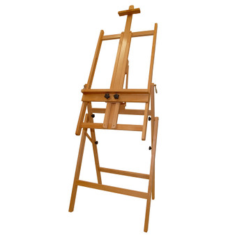 Mont Marte Convertible Studio Easel|Prices Plus
