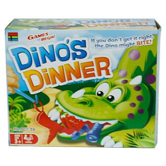 Dino Dinner Game | Prices Plus