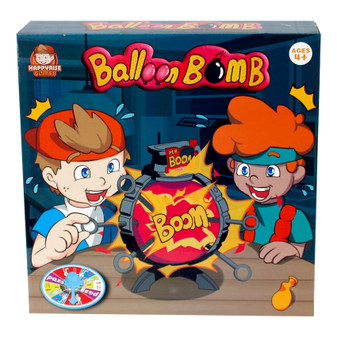 Balloon Bomb Game| Prices Plus