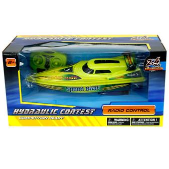 Radio Control Speed Boat| Prices Plus