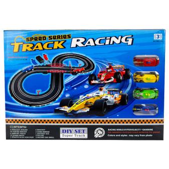 Speed Series Racing Track | Prices Plus
