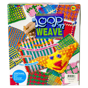 Loop n Weave Set | Prices Plus