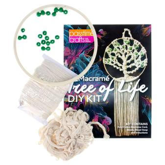 DIY Macrame Kits | Prices Plus