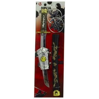 Ninja Sword Play Set | Prices Plus