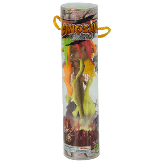 Tube of Animals | Prices Plus