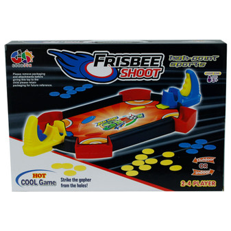 Frisbee Shooting Game | Prices Plus