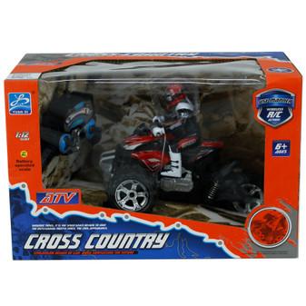 Remote Control ATV | Prices Plus