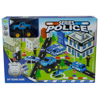 Play Scene Police | Prices Plus