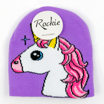 Rockie Girls Beanie | Prices Plus