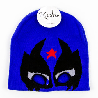 Rockie Kids Character Beanie | Prices Plus