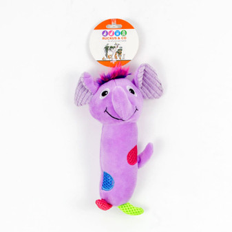 Ruckus & Co Plush Animals Pet Toy | Prices Plus