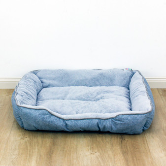 Ruckus & Co Rectangle Pet Bed - Large | Prices Plus