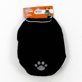 Ruckus & Co Canvas Pet Jacket 30cm | Prices Plus