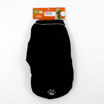 Ruckus & Co Canvas Pet Jacket 80cm | Prices Plus