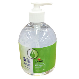 Hand Sanitiser 75 500ML | Prices Plus