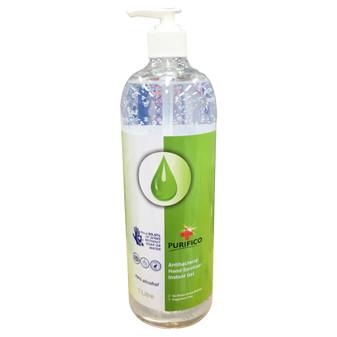 Hand Sanitiser 75 500ML | Prices Plus