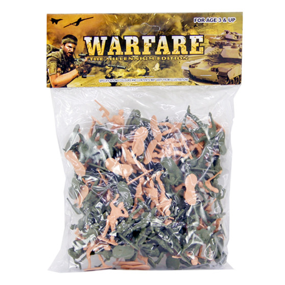 Soldier Play Set | Prices Plus