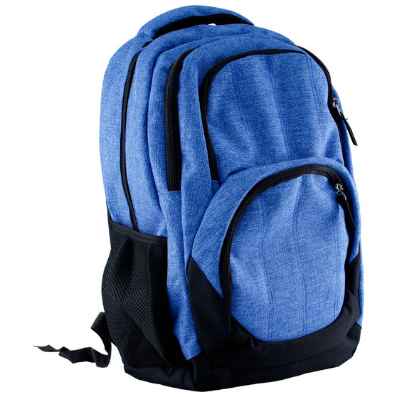School Backpack Blue | Prices Plus