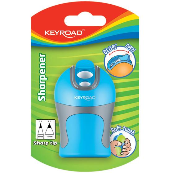 Keyroad 2 Holes Sharpener | Prices Plus