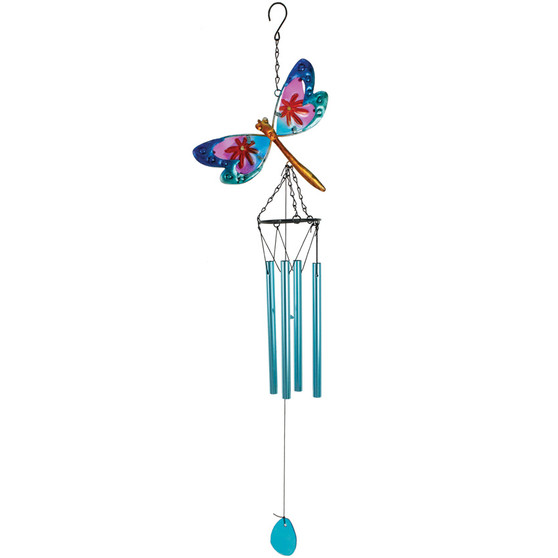 Dragonfly Windchime | Prices Plus