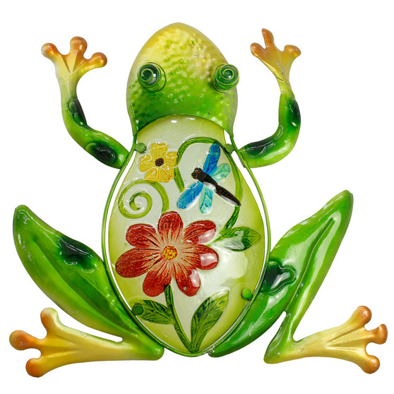 Frog Hanging Wall Deco | Prices Plus