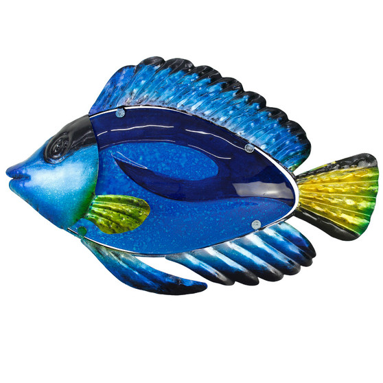 Fish Hanging Wall Deco   Prices Plus