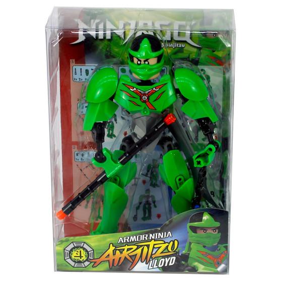 Ninja Transformer | Prices Plus