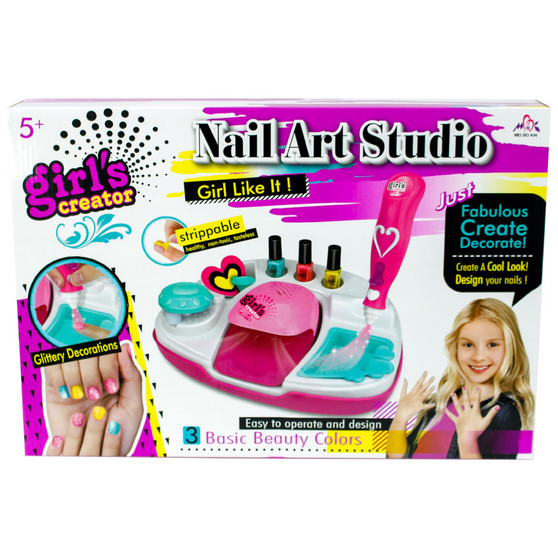 Nail Art Studio | Prices Plus