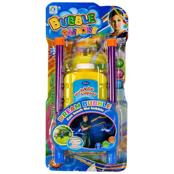 Bubble Paradise Game | Prices Plus