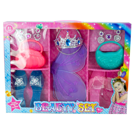 Beauty Dress Up Set   Prices Plus