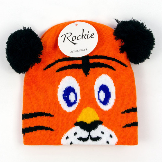 Rockie Kids Animal Beanie | Prices Plus