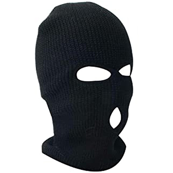 Trufit 3 Hole Face Mask   Prices Plus