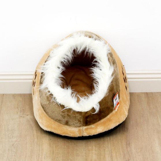Ruckus & Co Cat Cave Bed   Prices Plus