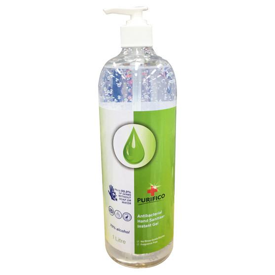 Hand Sanitiser 75 500ML   Prices Plus