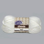 Cast On Classic 8ply Snow - 10 pack | Prices Plus