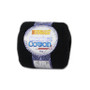 Crochet Cotton Jet Black 50g - Pack of 10 | Prices Plus