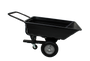 Garden Cart with Quick Release Tipper | Prices Plus