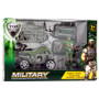 Military Quad Bike Playset | Prices Plus