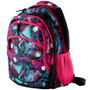 Boys Street Design Backpack Red | Prices Plus
