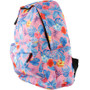 Girls Street Design Backpack - Flower   Prices Plus
