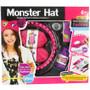 Monster Hat Weaving Set | Prices Plus