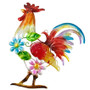 Rooster Hanging Wall Deco | Prices Plus
