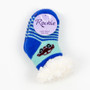 Rockie Infants Classic Knit Socks with Sherpa Cuff and Lining | Prices Plus