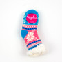 Rockie Girls Classic Knit Socks with Sherpa Cuff and Lining | Prices Plus