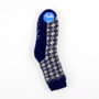 Rockie Mens Classic Knit Socks with Sherpa Lining | Prices Plus