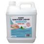 Hand Sanitiser Refill Liquid 75 4Lt | Prices Plus