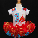 1st birthday outfit circus themed perfect for your Carnival Circus theme party